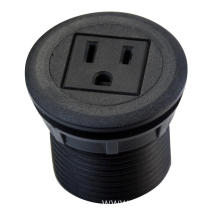 US Single Power Outlet For Home