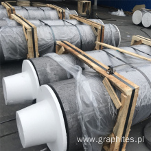Low consumption UHP 700mm Graphite electrode