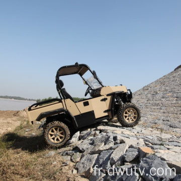 VTT 400cc 4 * 4 RIS UTV QUAD BIKE