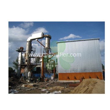 Natural Gas Perlite Expanded Furnace Plant Top quality