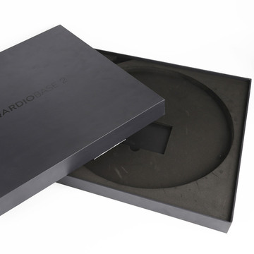 Custom Large Paper Packaging Box With Lid