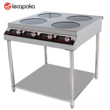 big size induction cooker