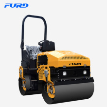 3ton Small Drum Asphalt Road Roller For Sale