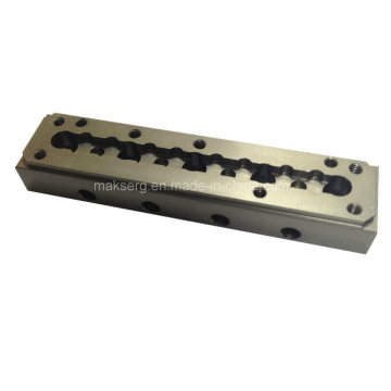 Precision CNC Alloy Anodized Hardware