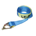 J Hook Tie Down Strap For Trailer
