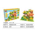 Yuming building blocks 64PCS