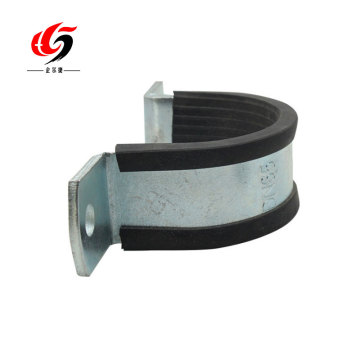 galvanized pipe saddle clamp