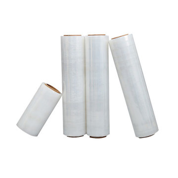 Package Plastic Film Wrap