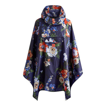 Women Fashion Best Rain Poncho