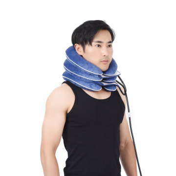 Physiotherapy Neck Collar Cervical Traction Device