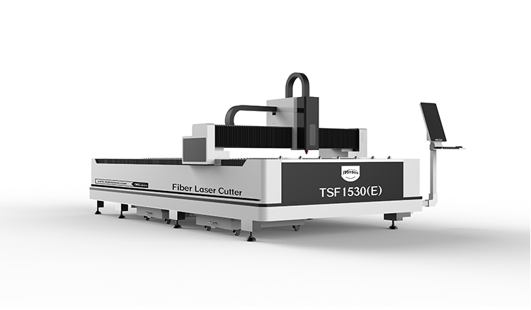 Fiber Laser Cutting Machine Metal