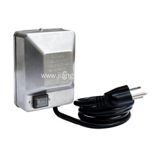Grill Electric Replacement Stainless Steel Rotisserie Motor