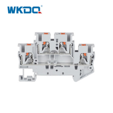 Double Deck Terminal Block