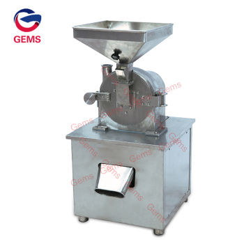 Small Taro Peas Mung Bean Flour Processing Machine