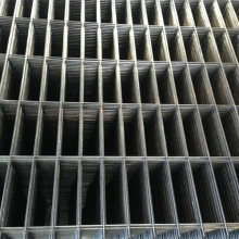 Galvanized Welded Fence Panel