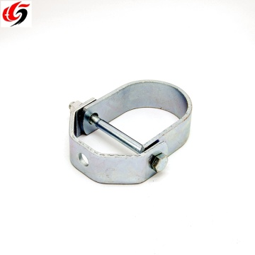 seismic bracing U type steel Clevis Hanger
