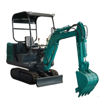 1000 minus 50 used mini excavator for sale