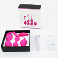 YAI66W-020 kegel ball set