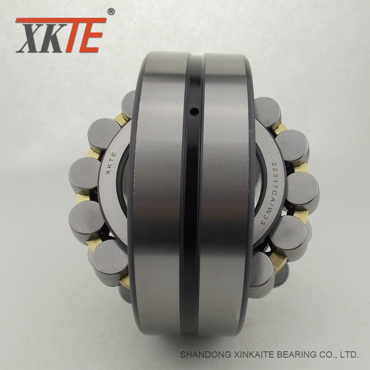 22317 Ca W33 Spherical Roller Bearing