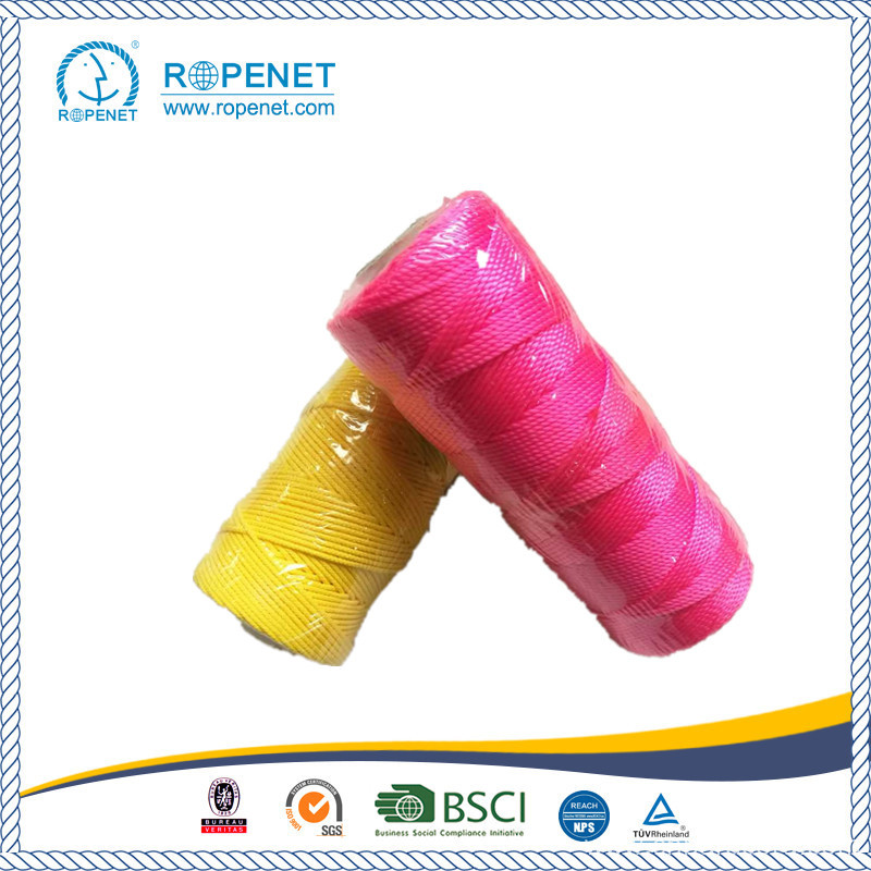 High Teancity Nylon Twist Twine