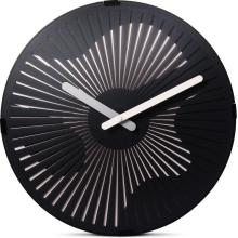 Moving Wall Clock- Guitar