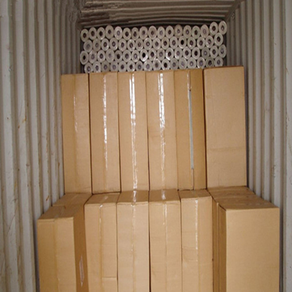 fiberglass mesh carton package