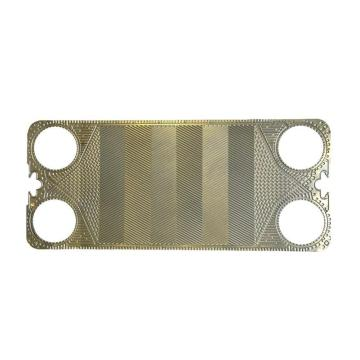 0.6mm gasket hastelloy ss316l plate NT250S
