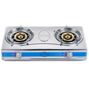 Butterfly Twin Burner Gas Stove India