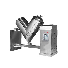 1 Year Warranty V-type Blender Mixer