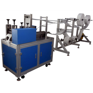 N95 Mask Production Line mask making machine