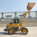 Wheel Loader CE Approved