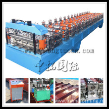 820 Roof Wall Tiles Making Roll Forming Machines