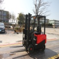 THOR1.8 electric reach forklift truck