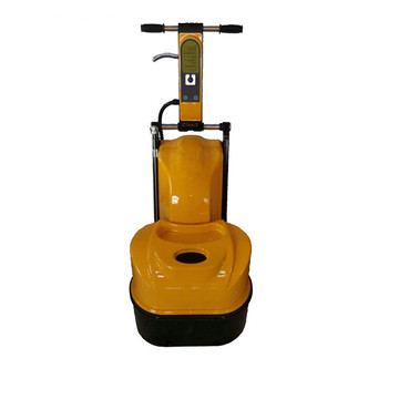 Electric Granite Polishing Machine For Marble Floor