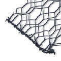 PVC coated gabion netting for stone