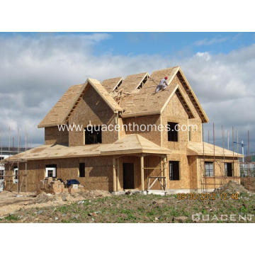 High Performance Fast Built Ready To Assemble Home