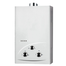 Gas Water Heater 6L Stainless Steel