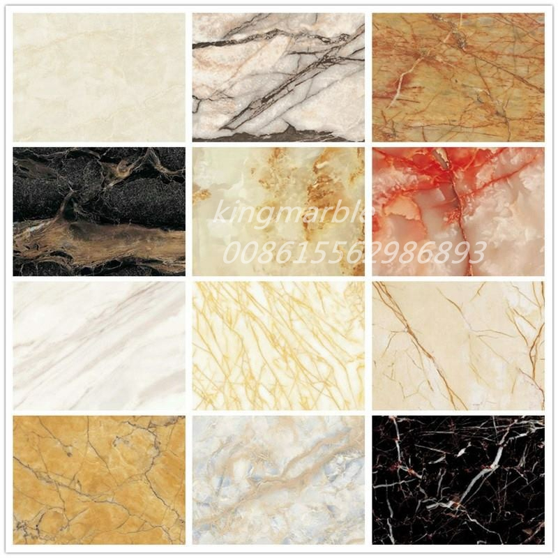PVC Decorative Board/plastic stone wall panels