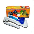 Hot Creative Durable Stuffed Grape Cabbage Leaf Rolling Tools Gadget Roller Machine For Sushi Kitchen Tool with box