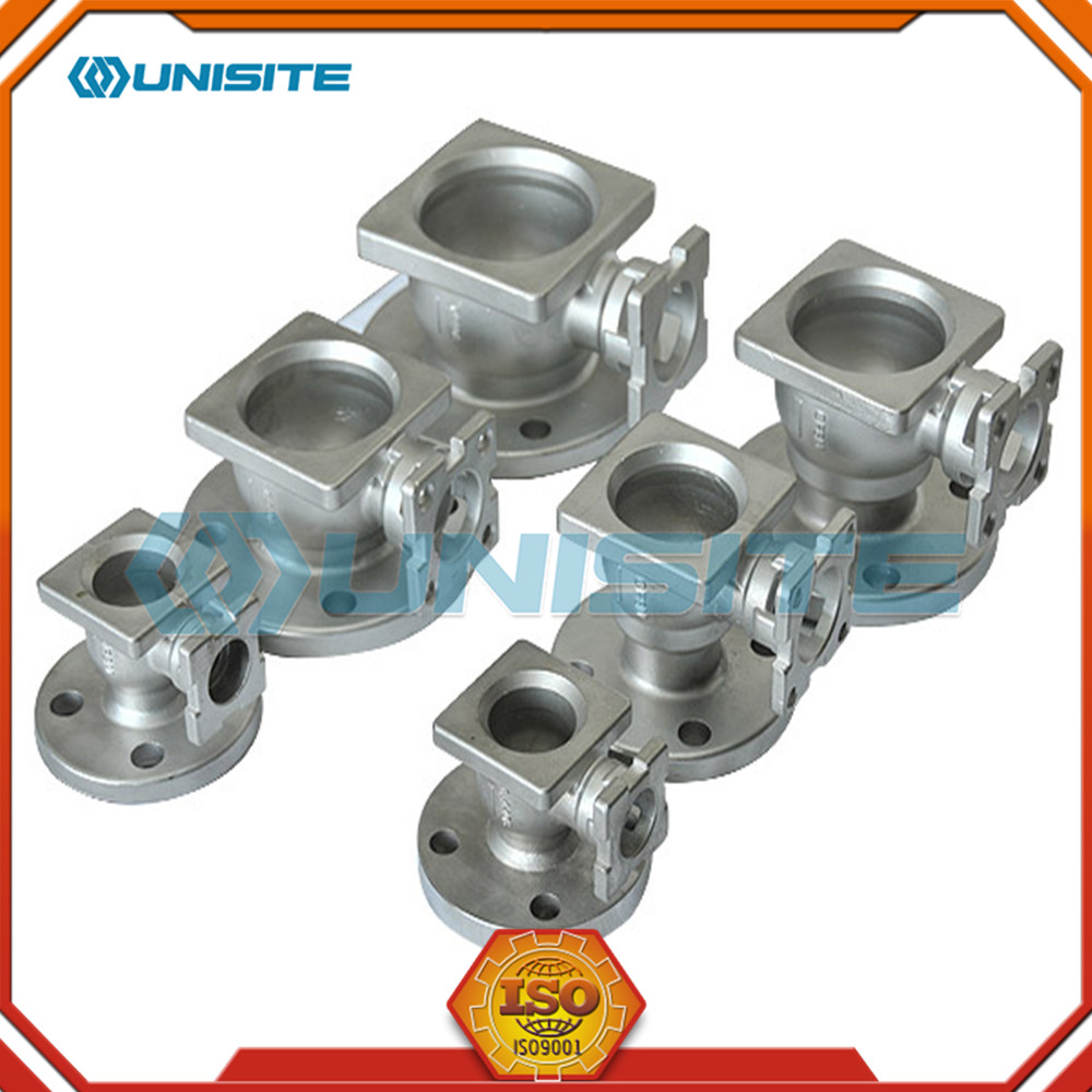 Investment Cast Stainless Steel Parts