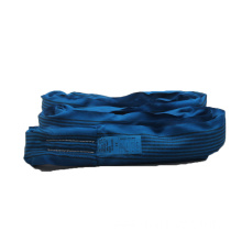 8T Factory Price Polyester Material Round Sling