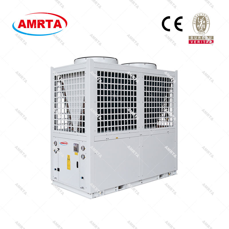 Industrial Air Cooled Water Chiller for Brewery