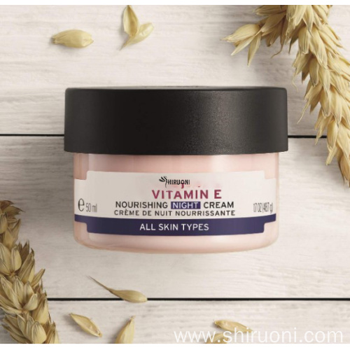 Moisture Vitamin E Facial Cream
