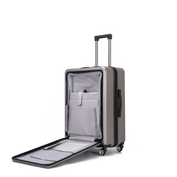 Carry On Front Pocket Business Trolley PC Luggage