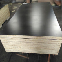 CE anti-slip film faced plywood