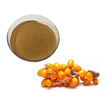 Natural Bulk Supply sea buckthorn extract