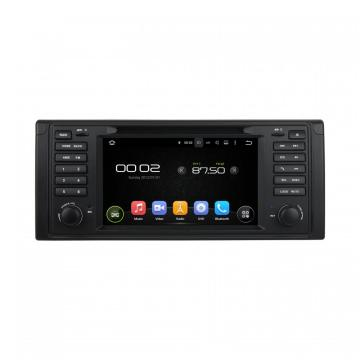 Auto DVD Player fir BMW E39