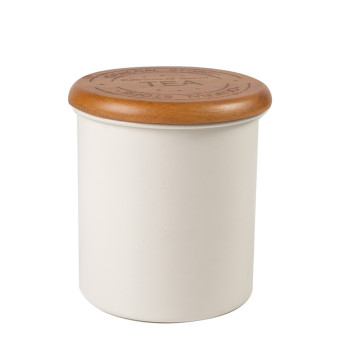 Airtight Kitchen Bath French Canister Set