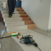 Renovation Builders Floor Protection Material