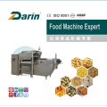 Automatic and Continuous Puff Snacks Extruding Line